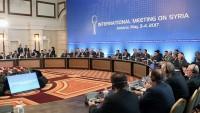 Kazakistan: Astana'da Suriye oturumu 4-5 temmuz'da düzenlenecek