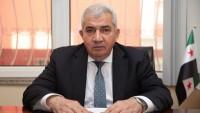 Suriyeli muhalifler yeni başkanını seçti!