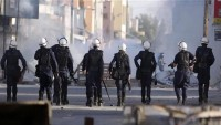 Bahreyn rejimi ed'Deraz bölgesindeki cinayetleri gizliyor