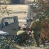 Filistinli kıza ateş açmayan İsrailli komando ordudan atıldı