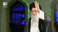 İmam Seyyid Ali Hamenei: Siyonist rejimle mücadele bütün İslam dünyası için şer'i bir görevdir