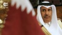 Katar eski başbakanından İTİRAF: Suriye konusunda yanlış yaptık