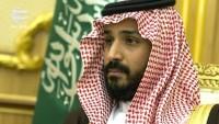Bin Salman'dan Ensarullah'a ateşkes teklifi