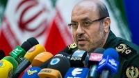 İran Savunma Bakanı: Tehditlere karşılık vermekte tereddüt etmeyiz