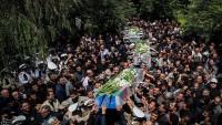 Taklid Mercileri: İran milleti düşmanların oyunlarını bozacaktır