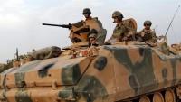Katar: Türkiye'den ilk askeri konvoy Doha'da