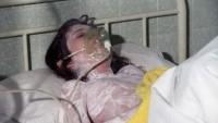Tahran'da kimyasal silahlara karşı korunma atölyesi düzenleniyor