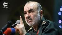 Tümgeneral Selami: Düşmanların artık İran karşışında güç ve kapasiteleri yok
