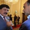 Suriye'nin Irak büyükelçisi: İran terörizmle mücadelede en sadık ülkedir