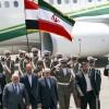 Irak Başbakanı İran'a gitti