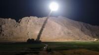 Dünya İran İslam Cumhuriyeti'nin füze saldırısını konuşuyor