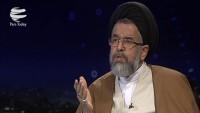 Alevi: İran İstihbarat Bakanlığı en güçlü istihbarat birimlerindendir
