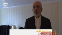 Zarif: Yaptırım ve tehdit, Arap ülkeleri arasındaki sorunların çözümü değil
