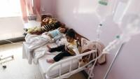 Arabistan Yemen'de koleranın yayılmasının asıl sebebi