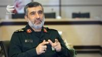İran Muhafızlar Ordusu, Amerika'nın Ortadoğu'daki Planlarının Tümünü Bozguna Uğrattı