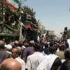 Mali Cumhurbaşkanı ve Meclis Başkanı Tahran'daki terör saldırısını kınadılar