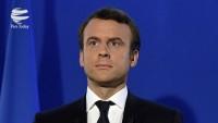 Fransa'dan Suriye Konusunda Geri Adım
