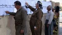 Irak Kürdistan bölgesinin ayrılması referandumuna tepkiler sürüyor