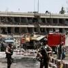 Afganistan'da terör cinayetleri sürüyor