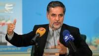 Nakavi Hüseyini: İran halkının terörizm ile mücadelesi, gerçektir