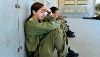 İşgalci İsrail ordusunda intiharlar artış kaydetti