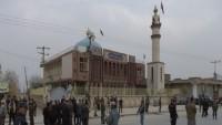 IŞİD Kabil'deki camiye düzenlenen saldırının sorumluluğunu üstlendi
