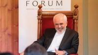 Zarif: Suud yetkilileri alenen, savaşı İran'ın içine çekeceklerini söylediler