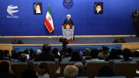 Ruhani: ABD nükleer anlaşmadan çıkarsa yüzde 100 zarara uğrayacak