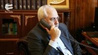 İran dışişleri bakanı 4 ülke dışişleri bakanıyla görüştü