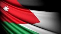 Ürdün halkının siyonistlerin cinayetine tepkisi