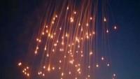 Büyük Şeytan ABD Güçleri, Rakka ve Musul'da Beyaz Fosfor Kullandı