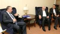 Zarif: İran Bosna'da istikrar ve birlikten yanadır