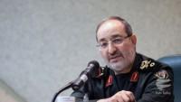 Tuğgeneral Cezayiri: ABD'ye yeni dersler vermenin zamanı geldi