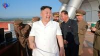 Kuzey Kore: Teröristler, Kim Jong On'u öldürmeyi planlamışlardı