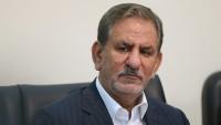 İran cumhurbaşkanı yardımcısı bugün Türkiye'ye gidiyor