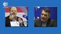 HAMAS'ın İran temsilcisi dışişleri bakan yardımcısı ile görüştü