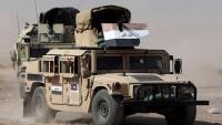 Selahattin'de onlarca IŞİD teröristi yakalandı