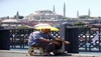 Türkiye son 106 yılın en sıcak dönemini yaşıyor