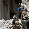 Musul operasyonu başından beri 1700 ceset enkaz altından çıkarılmıştır