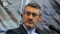 Baidinejad: Musul'un kurtarılması Irak-Suriye arenasında IŞİD'e karşı sürdürülen savaşta önemli bir gelişmedir