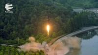 BM Kuzey Kore'nin füze denemesini kınadı