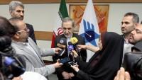 Velayeti: İran, ABD'nin yaptırımlarından tedirgin değil