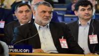 İran tarımda kalıcı kalkınma konusunda dünyaya yardıma hazır