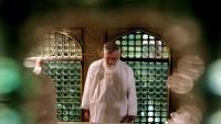 İslam İnkılabı Rehberi'nin katılımıyla Hz. İmam Rıza (as)'ın türbesini temizleme merasimi yapıldı