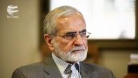 İran dış ilişkiler stratejik şurası başkanından nükleer anlaşmanın çiğnenmesine tepki