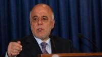 İbadi: Amerika Bağdat'ın izni olmadan Irak'ta operasyon yapamaz