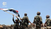 Suriye'de Hüseyniye kasabası kurtarıldı