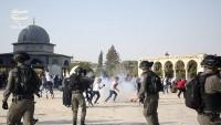 Siyonist güçlerin saldırısında 2 Filistinli daha şehit oldu