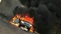 Kadif'te Suudi rejimi askeri öldürüldü
