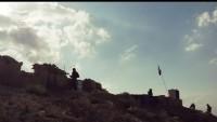 Arsal'da Nusra teröristlerinin en önemli kalesi ele geçirildi